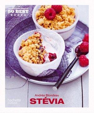 Stévia - Hachette - 9782012309081 -