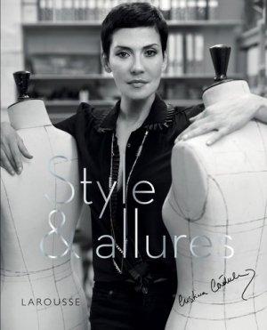 Style et allures - larousse - 9782035902528 -