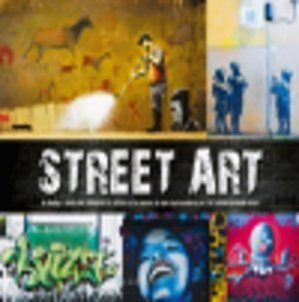 Street art - Larousse - 9782035929365 -