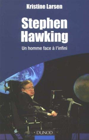 Stephen Hawking - Dunod - 9782100525508 -