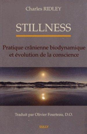 Stillness - sully - 9782354320997 -