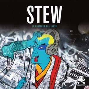 Stew. Le graffeur du levant - Critères - 9782370260383 -