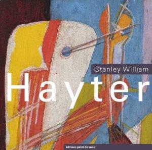 Stanley William Hayter - Point de Vues - 9782371950191 -