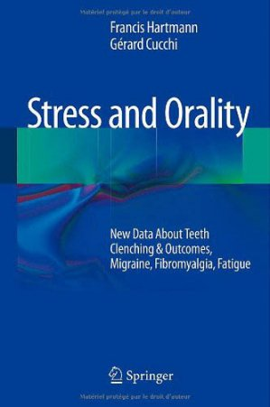 Stress and Orality - springer - 9782817802701