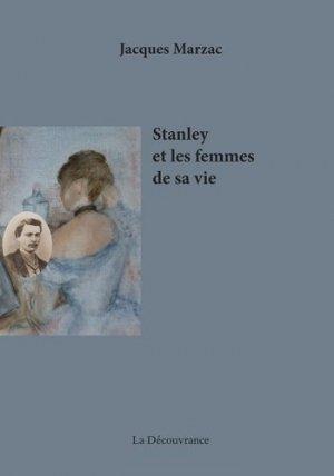 Stanley et les femmes de sa vie - la decouvrance - 9782842659844 -