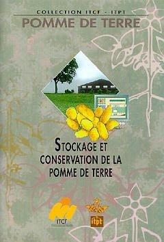 Stockage et conservation de la pomme de terre - itcf - 9782864924623 -