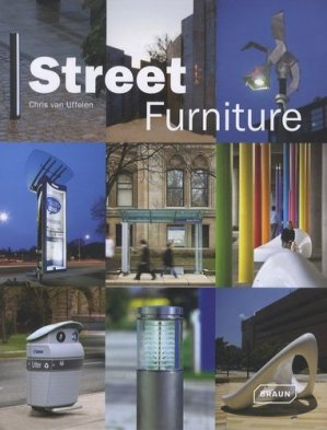 Street Furniture - Braun Publishing AG - 9783037680438 -