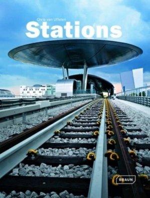 Stations - Braun Publishing AG - 9783037680445 -