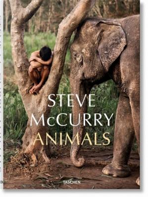 Steve McCurry - Animals - - taschen - 9783836575379 -