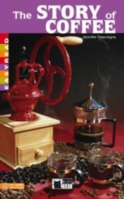 Story of coffee - black cat - 9788853008299 -
