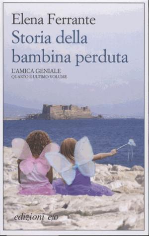 Storia della bambina perduta - edizioni - 9788866325512 -