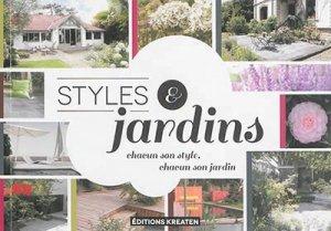 Styles & jardins - horticulture et paysage - 9791091029032 -