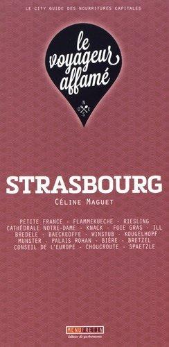 Strasbourg - Menu Fretin - 9791096339457 -