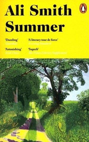 Summer - penguin - 9780241973370 -