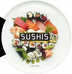 Sushis - Larousse - 9782035880505 -