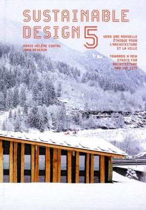Sustainable design 5 - alternatives - 9782072718649 -