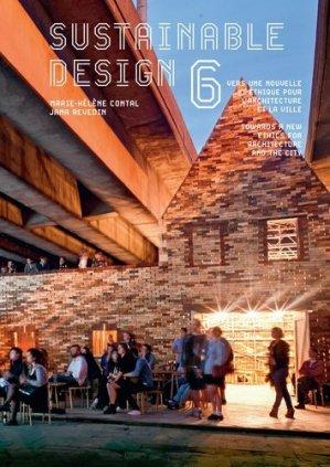 Sustainable design 6 - alternatives - 9782072784811 -
