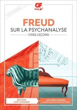 Sur la psychanalyse - Flammarion - 9782081488250 -