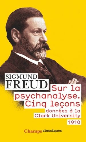 Sur la psychanalyse - Flammarion - 9782081494046