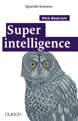 Superintelligence - dunod - 9782100764860 -