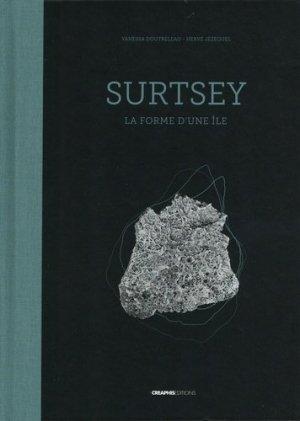 Surtsey - creaphis - 9782354281595 -