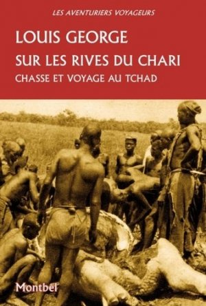 Sur les rives du Chari - montbel - 9782356531186 -