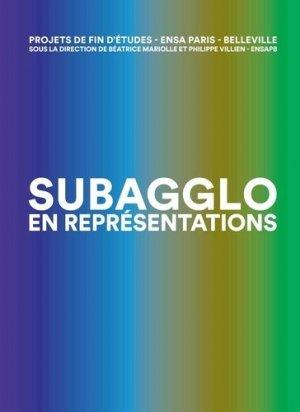 Subagglo en représentations - archibooks - 9782357334021 -