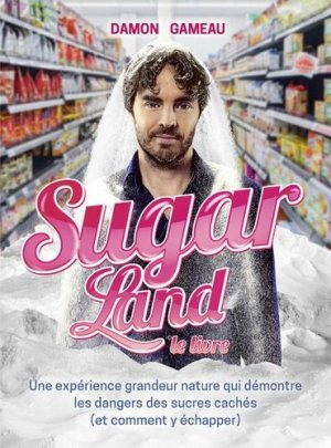 Sugarland - thierry souccar - 9782365492867 -