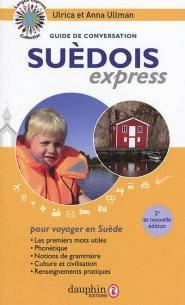 Suèdois express - dauphin - 9782716317009 -