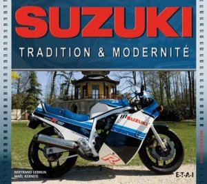 Suzuki - etai - editions techniques pour l'automobile et l'industrie - 9782726895610 -