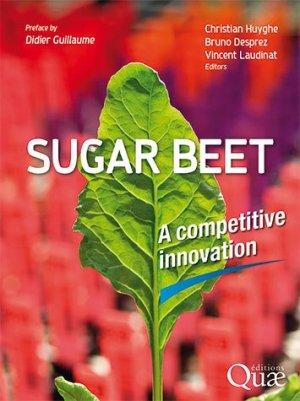 Sugar beet - A competitive innovation - quae - 9782759231843 -