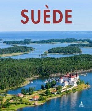 Suède - Place des Victoires - 9782809917574 -