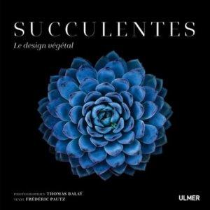 Succulentes - ulmer - 9782841389124 -