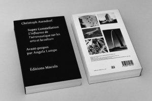 Super Constellation. L'influence de l'aéronautique sur les arts et la culture - Editions Macula - 9782865890729 -