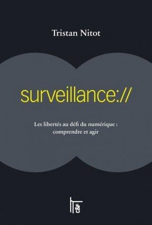 Surveillance:// - CandF Editions - 9782915825657 -
