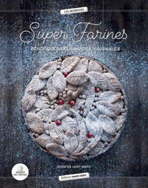 Super farines - marie claire - 9791032301845 -