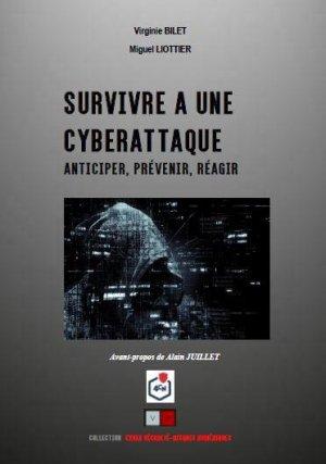 Survivre à une cyberattaque - va press - 9791093240428 -