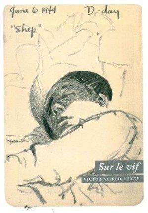 Sur le vif - Editions Marguerite Waknine - 9791094565582 -