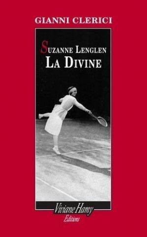 Suzanne Lenglen - editions viviane hamy - 9791097417901 -