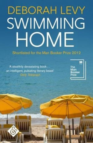 Swimmming home - and other stories - 9781911508083 -