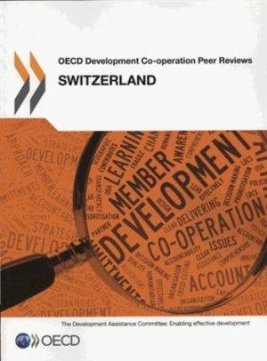 Swizerland 2013 - OCDE - 9789264205123 -