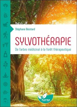Sylvothérapie - de terran - 9782359811056 -
