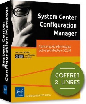 System Center Configuration Manager - eni - 9782409007545 -
