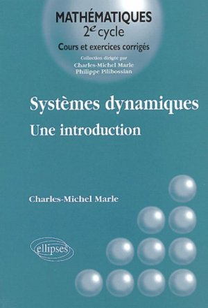 Systèmes dynamiques - ellipses - 9782729815301 -