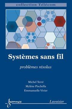 Systèmes sans fil - hermès / lavoisier - 9782746239067