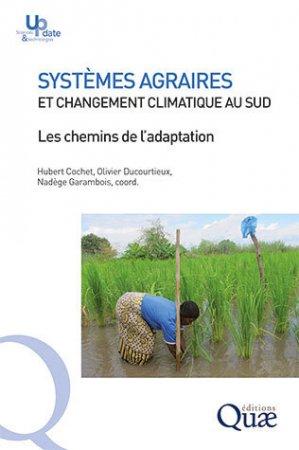 Systèmes agraires et changement climatique au sud - quae - 9782759229192