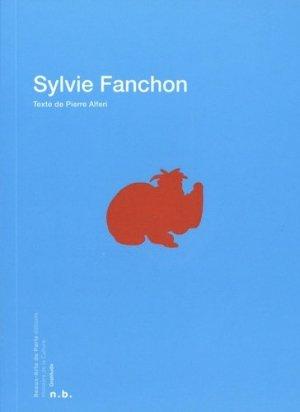 Sylvie Fanchon - ENSBA - 9782840567653 -