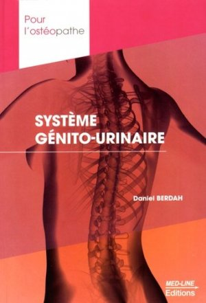 Système génito-urinaire - med-line - 9782846781640