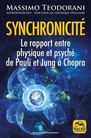Synchronicité - macro - 9788828595397 -
