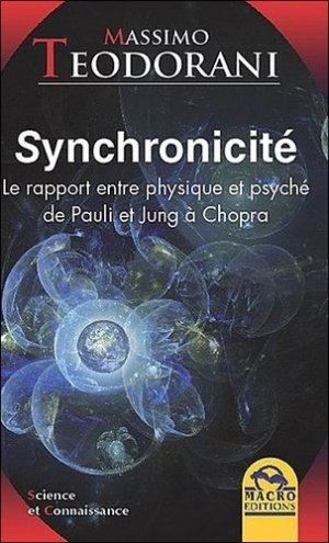 Synchronicité - macro - 9788862291934 -